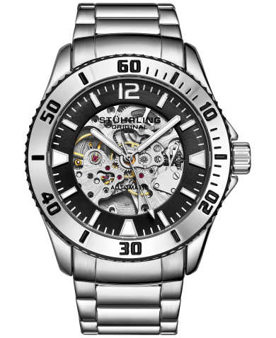 Stuhrling Men's Automatic Watch M15098