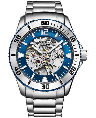 Stuhrling Men's Automatic Watch M15099