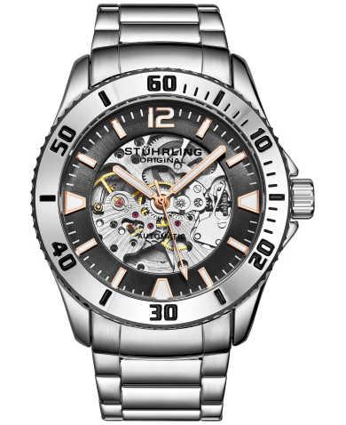 Stuhrling Men's Automatic Watch M15100