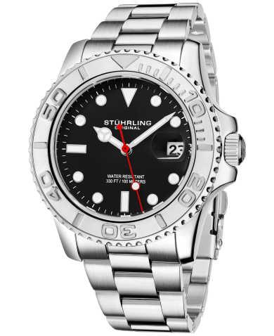 Stuhrling Men's Quartz Watch M15103