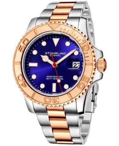 Stuhrling Men's Quartz Watch M15106