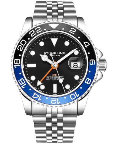 Stuhrling Men's Quartz Watch M15107