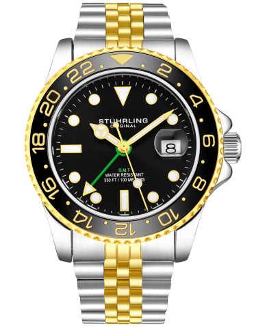 Stuhrling Men's Quartz Watch M15109