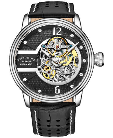 Stuhrling Men's Automatic Watch M15113