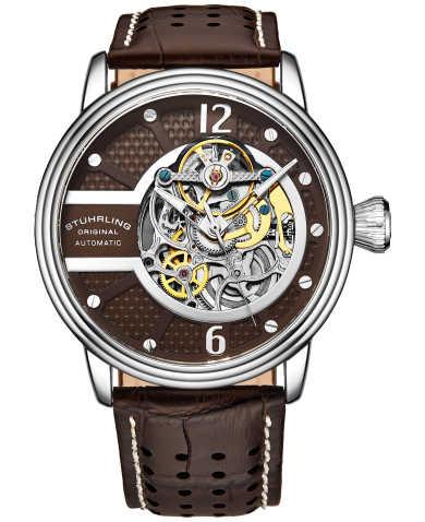 Stuhrling Men's Automatic Watch M15114
