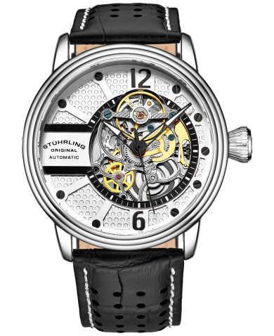 Stuhrling Men's Automatic Watch M15116