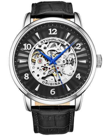 Stuhrling Men's Automatic Watch M15120