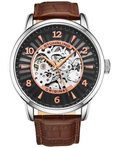 Stuhrling Men's Automatic Watch M15121