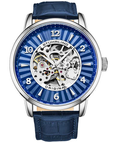 Stuhrling Men's Automatic Watch M15122