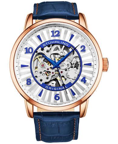 Stuhrling Men's Automatic Watch M15123