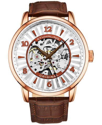 Stuhrling Men's Automatic Watch M15124
