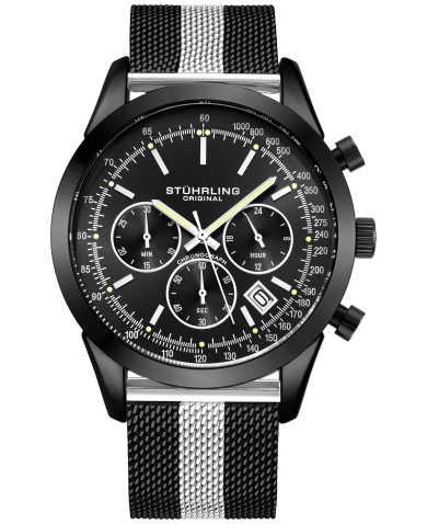 Stuhrling Men's Quartz Watch M15127