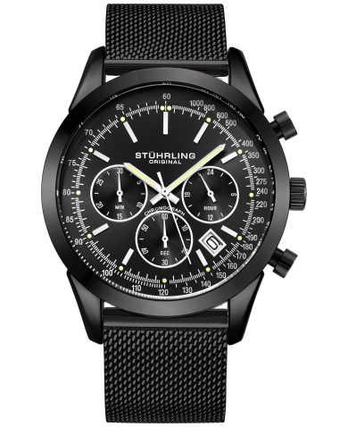 Stuhrling Men's Quartz Watch M15130