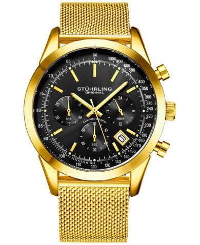 Stuhrling Men's Quartz Watch M15131
