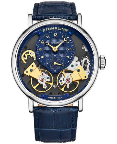 Stuhrling Men's Automatic Watch M15144