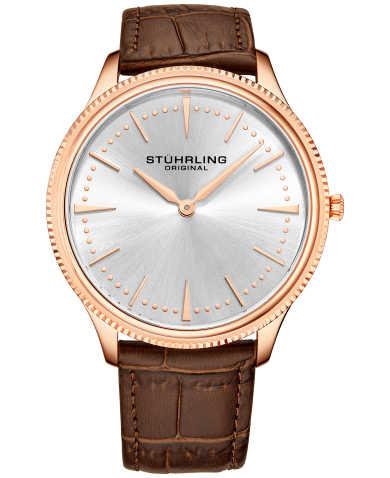 Stuhrling Men's Quartz Watch M15150