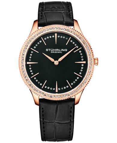 Stuhrling Women's Quartz Watch M15154