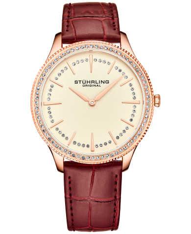 Stuhrling Women's Quartz Watch M15156
