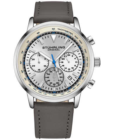 Stuhrling Men's Quartz Watch M15157