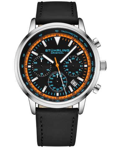 Stuhrling Men's Quartz Watch M15159