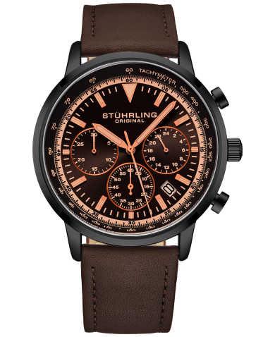 Stuhrling Men's Quartz Watch M15161