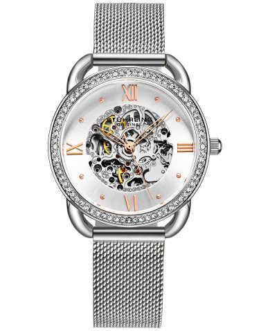 Stuhrling Women's Automatic Watch M15182