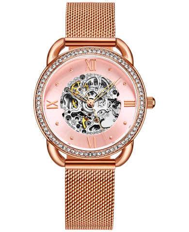 Stuhrling Women's Automatic Watch M15185