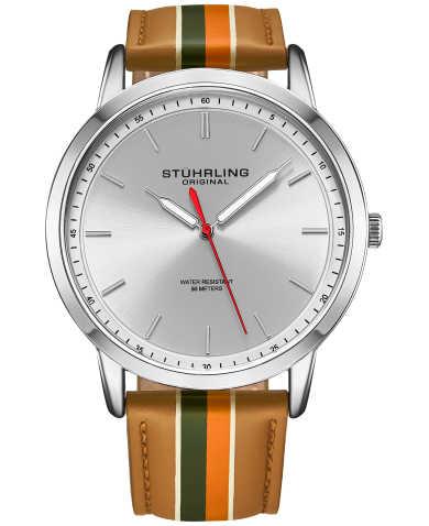 Stuhrling Men's Quartz Watch M15188