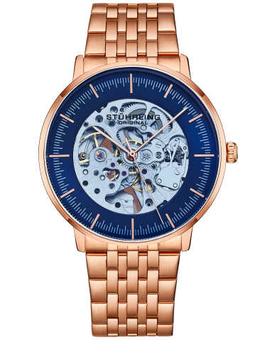 Stuhrling Men's Automatic Watch M15195