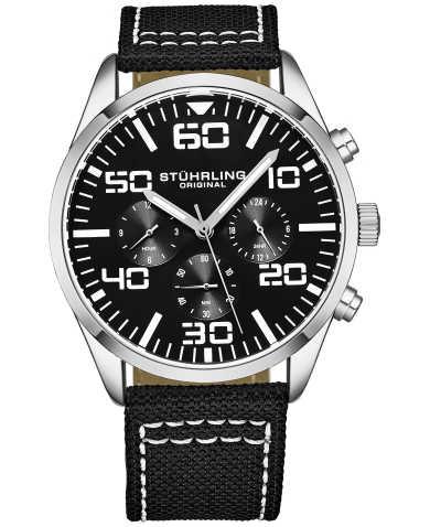 Stuhrling Men's Quartz Watch M15199