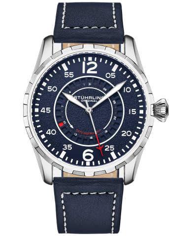 Stuhrling Men's Quartz Watch M15204