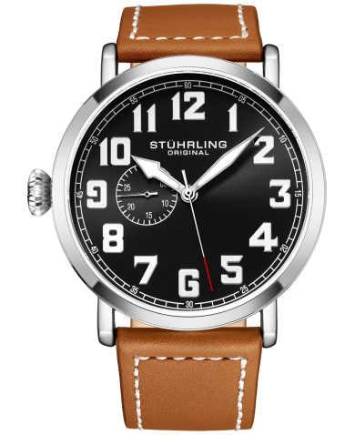 Stuhrling Men's Quartz Watch M15213