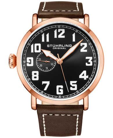 Stuhrling Men's Quartz Watch M15214