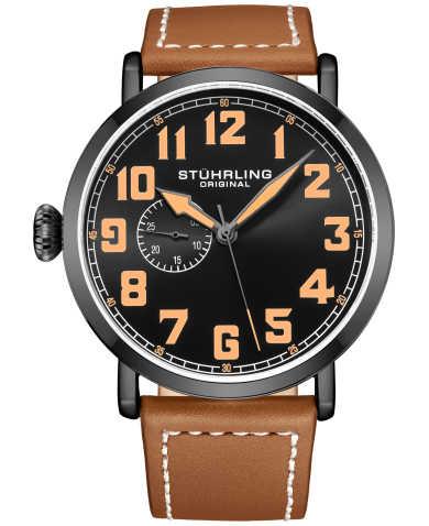 Stuhrling Men's Quartz Watch M15215