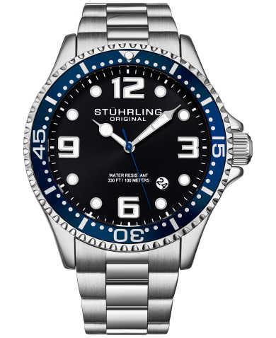 Stuhrling Men's Quartz Watch M15216