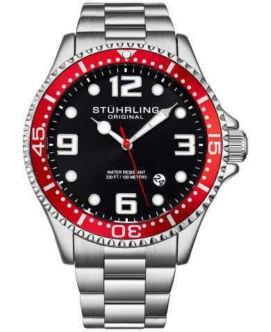 Stuhrling Men's Quartz Watch M15218