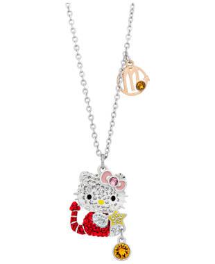 Swarovski Women's Necklace 5215031