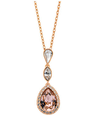 Swarovski Women's Necklace 5255744
