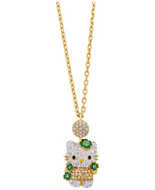 Swarovski Women's Necklace 5290518