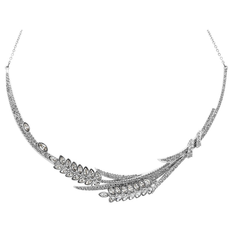 Swarovski Lucia Women's Necklace