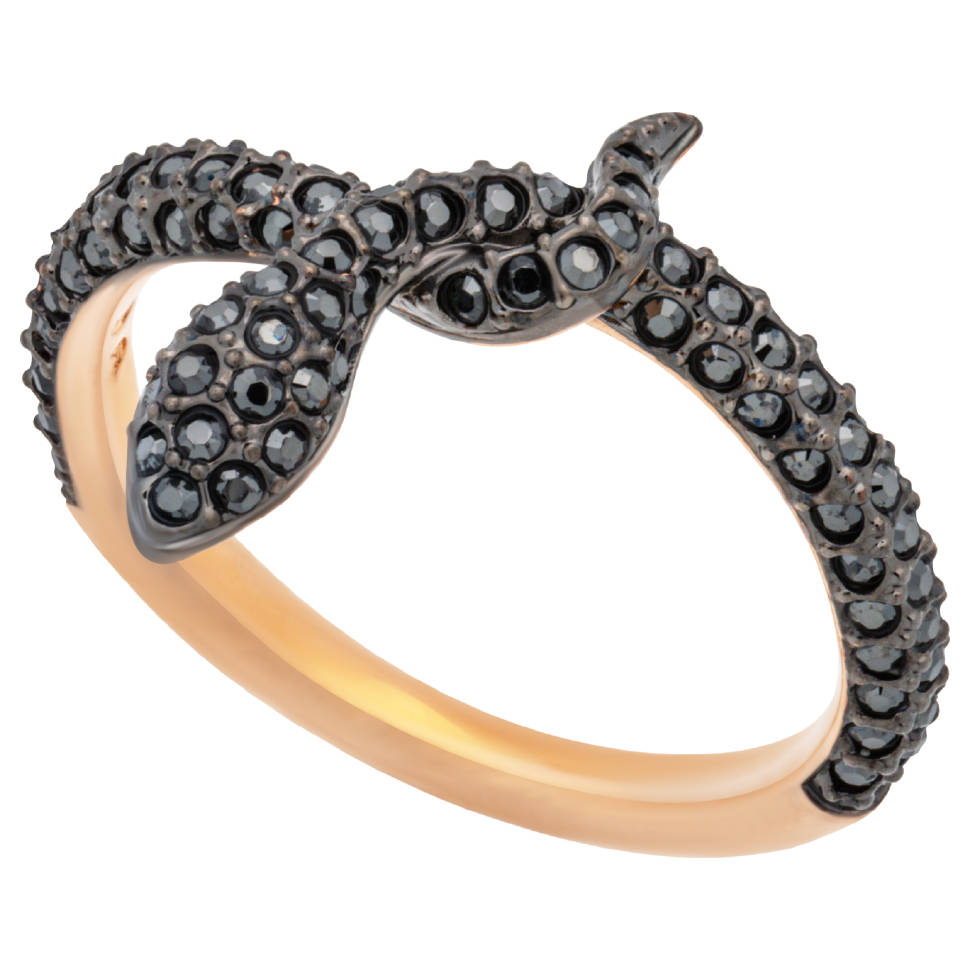 SWAROVSKI  Leslie  Ring $24.99