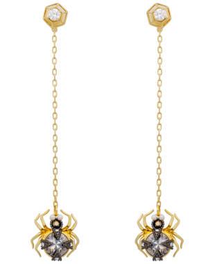 Swarovski Women's Earring 5412895