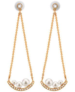Swarovski Women's Earring 5429964
