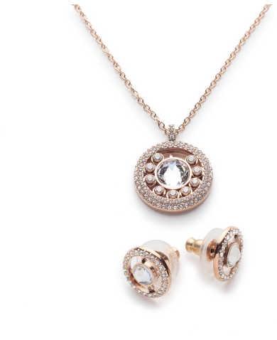 Swarovski Necklace 5444064