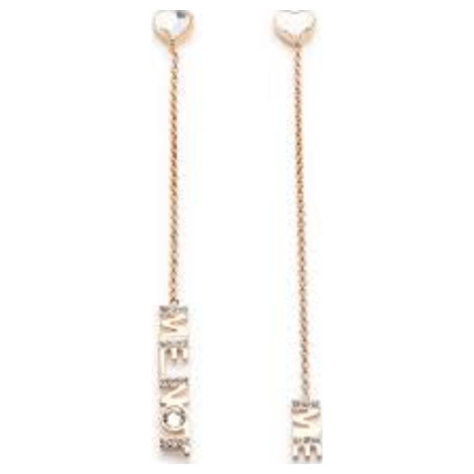 Swarovski Melt Your Heart Women's Earring