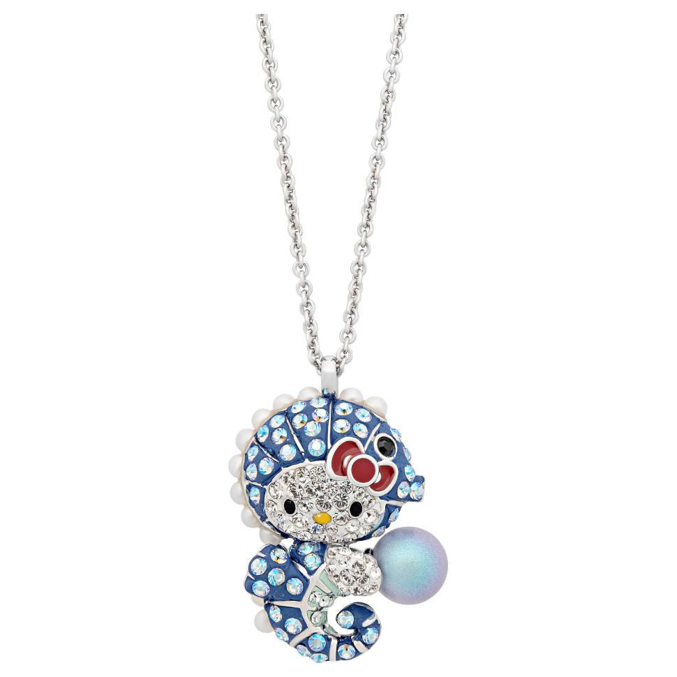 Swarovski Hello Kitty Women's Necklace