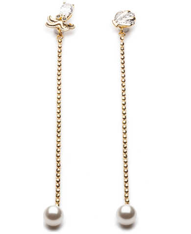 Swarovski Women's Earring 5462583