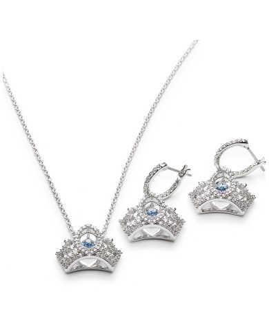 Swarovski Women's Jewelry Set 5510988