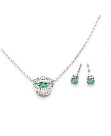 Swarovski Women's Jewelry Set 5516965