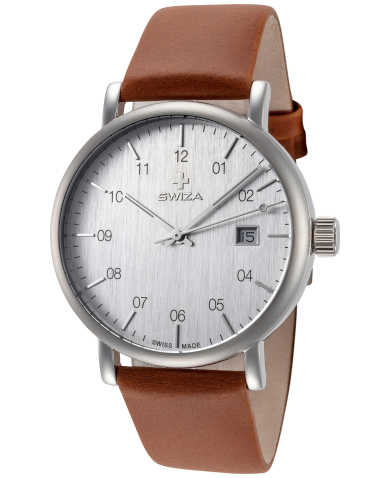 Swiza Men's Watch WAT.0141.1010